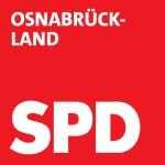 Logo: SPD KV OS-Land